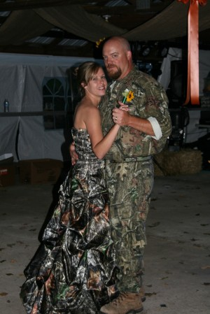 Camo Wedding1